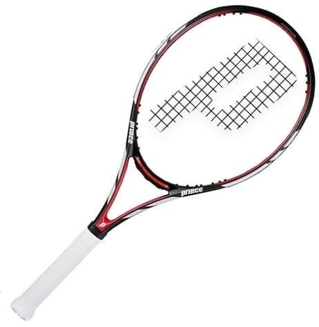 Теннисная ракетка Prince Warrior 100L ESP