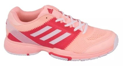 Кроссовки adidas Barricade Club Womens Tennis, 7,5 US