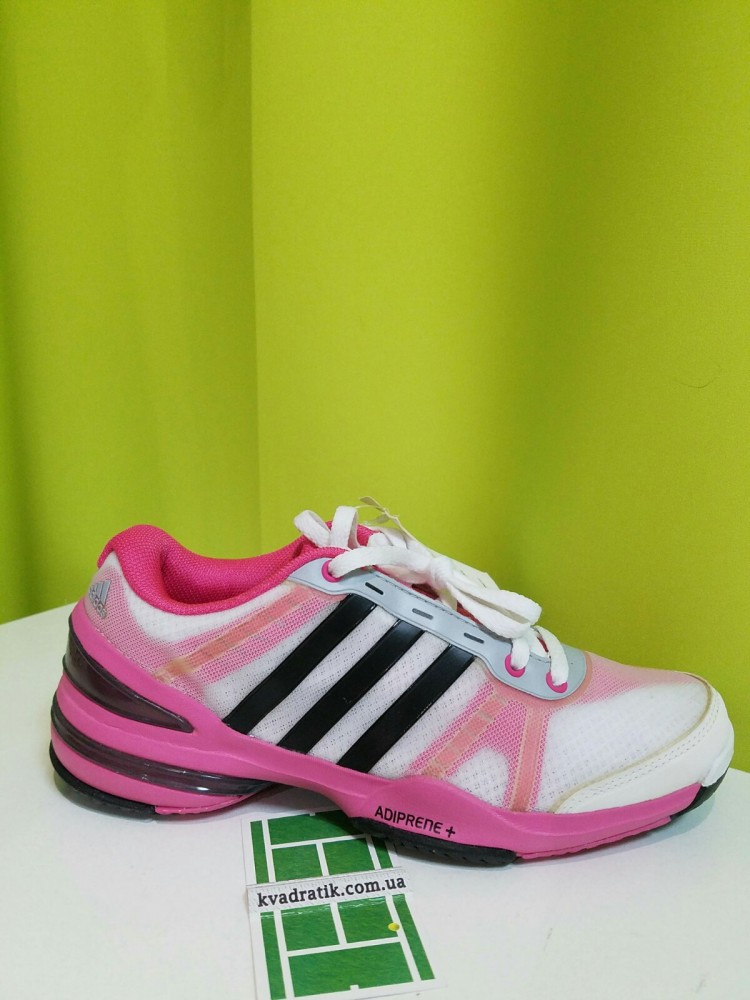 Кроссовки Adidas Response CC Rally Comp Women White/Pink