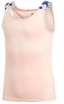 Майка adidas Girls Keyhole Tank Top(L)
