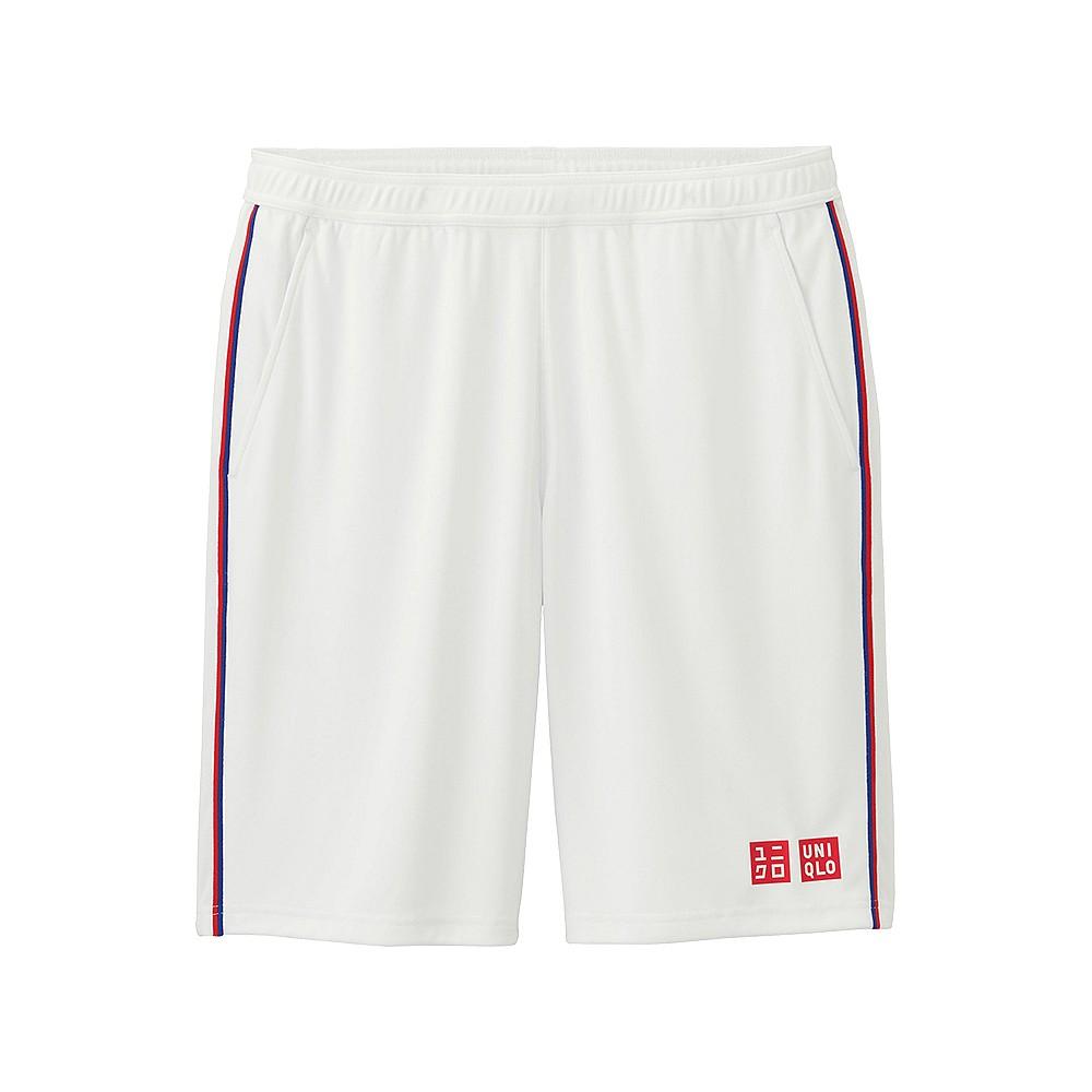 Теннисные шорты UNIQLO ND Dry Shorts 16OG