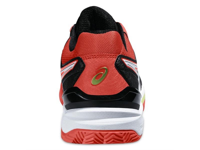 49e020fd4 Теннисные кроссовки Asics Gel Resolution 6 Clay Выгодно в KVADRATIK