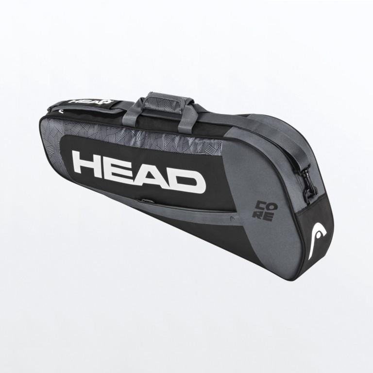 Сумка для тенниса HEAD ( 283411 ) Core 3R Pro 2021