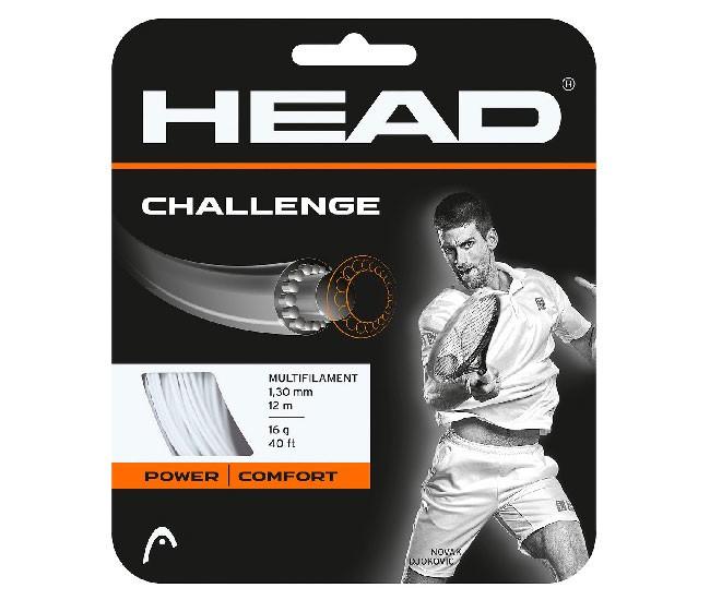 Струны для тенниса HEAD (281806) Challenge (set) 2017