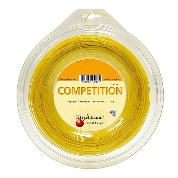 Теннисные струны Kirschbaum Competition 200 м