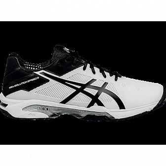 8dc1cb06 Теннисные кроссовки Asics Gel-Solution Speed 3 Выгодно в KVADRATIK