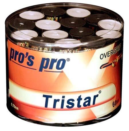 Намотки Pros Pro Tristar black + white