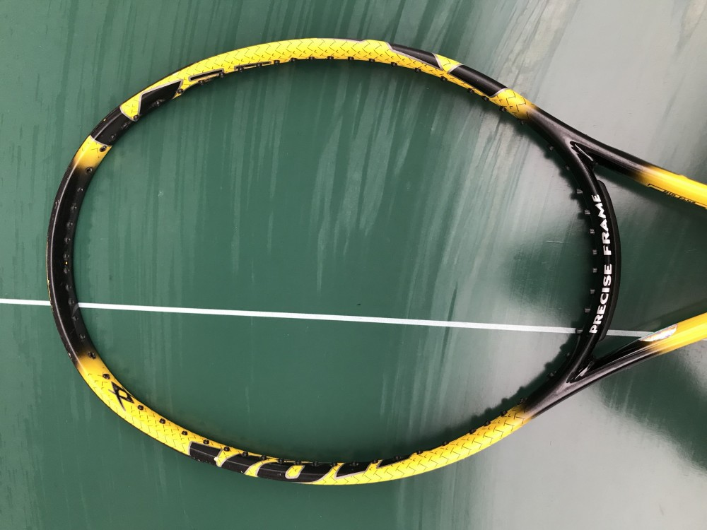 Теннисная ракетка Volkl C10 Pro