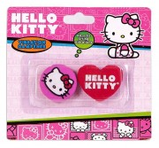 Виброгасители Hello Kitty Vibration Dampener (Face & Heart)