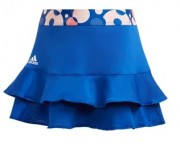 Юбка adidas Girl's Fall Frill Skirt(L)