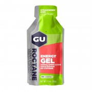 Энергетический гель Roctane GU Strawberry Kiwi (12шт)