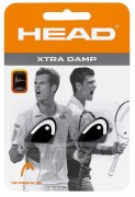 Виброгасители Head Xtra Damp Black