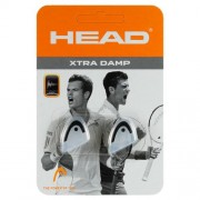 Виброгасители Head New Logo II Clear/Black